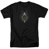 Battlestar Galactica- Tacticle Crest T-Shirt