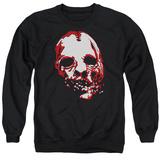 Crewneck Sweatshirt: American Horror Story- Bloody Face T-shirts