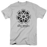 American Horror Story- Seven Wonders T-shirts