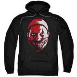 Hoodie: American Horror Story- Twisty Umbraged Pullover Hoodie