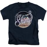 Juvenile: Firefly- Stay Shiny T-shirts