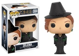 Once Upon a Time - Zelena POP Figure Legetøj