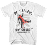 Hai Karate- Careful Vêtements