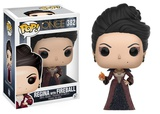 Once Upon a Time - Regina w/Fireball POP Figure Toy