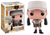 The Walking Dead - Rosita POP Figure Toy