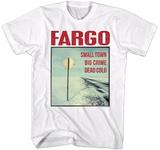 Fargo- Stop Sign T-shirts