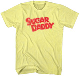 Tootsie Roll- Sugar Daddy T-Shirts