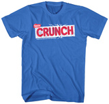 Nestle- Nestle Crunch T-Shirts