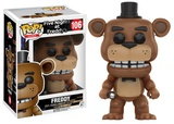 Five Nights at Freddy's - Freddy POP Figure Spielzeug