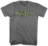 Poison- Logo T-Shirt