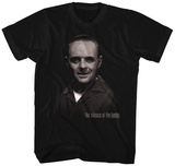 Silence Of The Lambs- H.Lecter T-Shirts