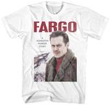 Fargo- Steve Shirts