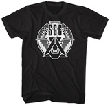 Stargate- SGC Emblem 2 Shirt