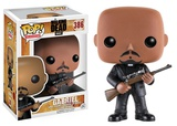 The Walking Dead - Gabriel POP Figure Giocattolo