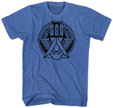 Stargate- SGC Emblem Vêtements