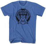 Stargate- SGC Emblem T-shirts