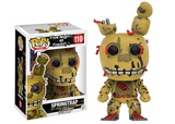 Five Nights at Freddy's - Springtrap POP Figure Spielzeug