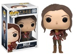 Once Upon a Time - Belle POP Figure Legetøj