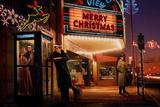Christmas Matinee Pósters por Chris Consani