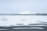 Myvatn, North Iceland Reproduction photographique par Julia Wellner