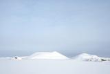Myvatn, North Iceland Fotografisk trykk av Julia Wellner