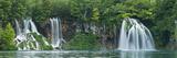 Croatia, National Park Plitvice, Waterfall Photographic Print by Rainer Mirau