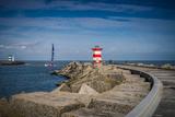 The Netherlands, Den Haag, Scheveningen, Seaside Resort, Beach Reproduction photographique par Ingo Boelter