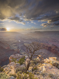 Lipan Point, South Rim, Grand Canyon National Park, Arizona, Usa Photographic Print by Rainer Mirau