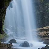 Kursunlu Waterfall, Antalya, Turkey Photographic Print by Rainer Mirau