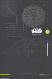 Star Wars: Rogue One- Super Weapon Plans Prints