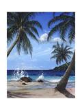 Isle Be Waiting Kunstdrucke von Scott Westmoreland