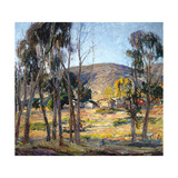Laguna Country Prints by Joseph Kleitsch