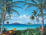 Tropic Travels Kunstdrucke von Scott Westmoreland