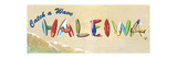 Haleiwa Láminas por Scott Westmoreland