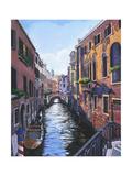 Garccio Venice Affiches par Scott Westmoreland