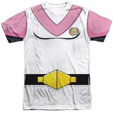 Voltron- Princess Allura Costume Tee Sublimated