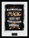 Harry Potter - Wands Out Samletrykk