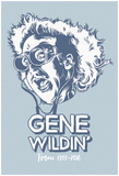 Gene Wildin Tribute (1933-2016) Póster