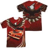 Pontiac- Firebird Phoenix Flight (Front/Back) Sublimated