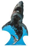 Ghost Shark - Pirates of the Caribbean 5 Cardboard Cutouts
