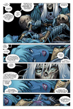 Ragnarok Issue No. 2: And Exordium - Page 17 Prints by Walter Simonson