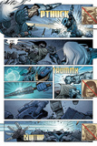 Ragnarok Issue No. 2: And Exordium - Page 13 Poster by Walter Simonson