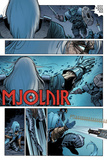 Ragnarok Issue No. 2: And Exordium - Page 14 Posters by Walter Simonson