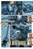 Ragnarok Issue No. 2: And Exordium - Page 12 Posters by Walter Simonson