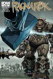 Ragnarok Issue No. 3 - Standard Cover Posters by Walter Simonson