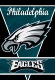 NFL Philadelphia Eagles House Banner Flag