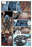 Ragnarok Issue No. 8: The Games of Fire - Page 18 Prints by Walter Simonson