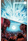 Ragnarok Issue No. 8: The Games of Fire - Page 12 Print by Walter Simonson
