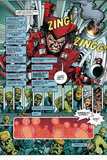 Star Slammers Issue No. 8: The Minoan Agendas, Chapter 5: The Contract - Page 9 Photo by Walter Simonson