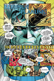 Star Slammers Issue No. 8: The Minoan Agendas, Chapter 5: The Contract - Page 5 Posters by Walter Simonson